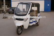 1100w tourist/taxi auto electric rickshaw for sale