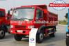 Cambodia Hot sale! FAW dump truck 11 -15t