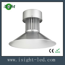 High luminous industrial lighting systems with ROHS certificate