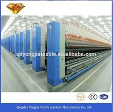 open end / oe yarn frame plant