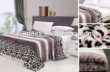 Euphoria Soft Plush Throw Blanket Bedspread Chromatic Sheep Single Queen King