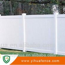 hot sale vinyl fence boards