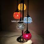 2015 hot sale unique Istanbul Handicraft Mosaic Art Turkish floor Lamps Made in China (FC5C01)