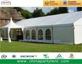 Tente de de mariage, tienda de la boda, al aire libre tienda de campaña para la fiesta de bodas eventos para la venta