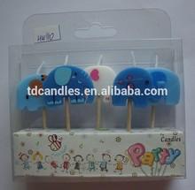 elefante candela set