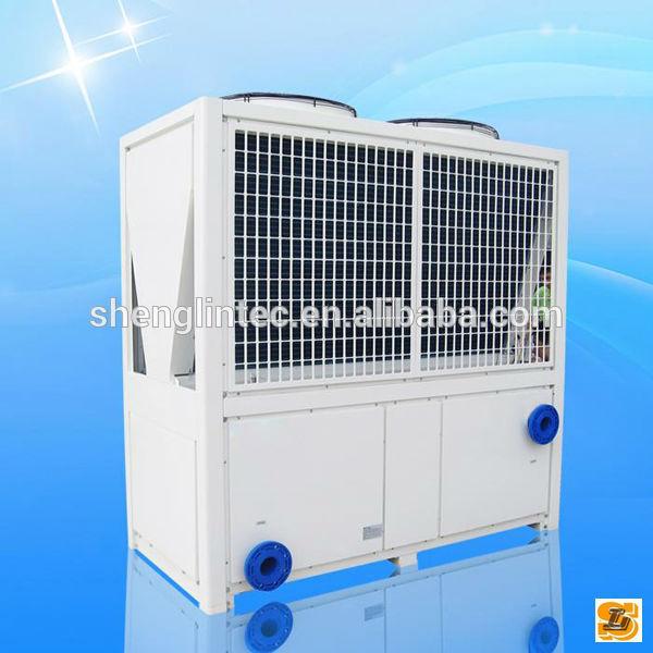 จีนเซี่ยงไฮ้2014การออกแบบใหม่ล่าสุดและราคาที่เหมาะสมเครื่องทำน้ำอุ่นปั๊มความร้อน