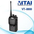 Vitai VT-8800 árbitro de futebol longo - distância de comunicação de rádio