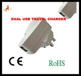 UL Plug AC Power Charger Universal DC 5v Adapter LED indicator For MP3 MP4 phone converter