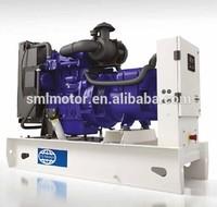 P14-6S FG Wilson 13kVA 404D-22G Diesel Generator