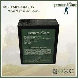 Military grade tadiran lithium battery packs