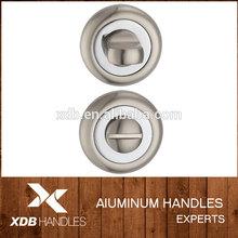 European Zinc Furniture Cabinet Aluminium Handle Knob T8