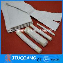 heat resistant wood fiber cloth