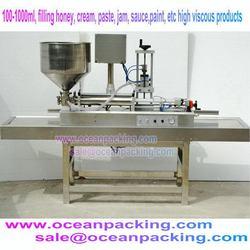 Customized hot selling Vaseline tube filling sealing machine