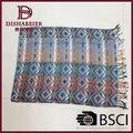 Cheap Custom Design Popular crochet padrão poncho