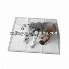 disposable absorbent dog urine mats
