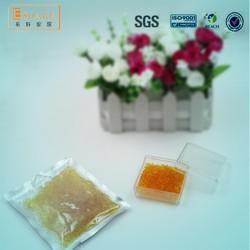 SGS Certification Scented aroma Gel Bead Air Freshener