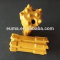 """R25( 1"""") extensión botón bits de perforación herramientas, retro falda larga"""