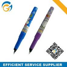 Custom Printing Advertising Metal Pen with Logo