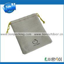 Economic professional fashionable eva handmade linen gift bag