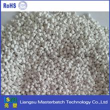 plastic rutile&anatase tio2 white masterbatch