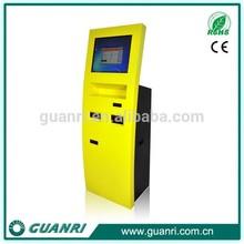 Airtime recharge terminal, top up terminal, mobile top-up machine, airtime top up terminal,-GUANRI K05