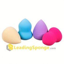 high density pu sponge