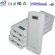 2014 newest top quality 8000mah power bank,15000 mah 22000mah 25000 mah power bank,high power power bank 25000mah