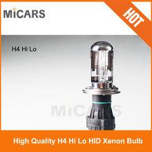 best quality auto xenon headlight h4 hi lo hid xenon bulb
