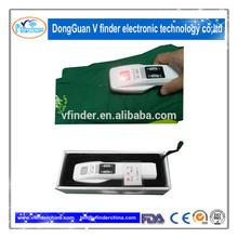 Digital textile needle detector .broken needle detector .needle metal detector for garment