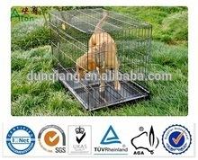 High quality 6x10x6 dog kennels/dog cage