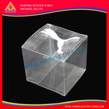 (printed customer logo) Good quality usb flash drive packaging box manufacturer