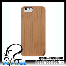 high quality fancy designer wood case for htc one m7