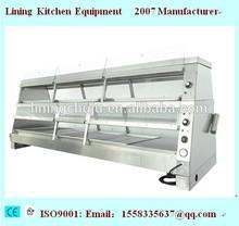 Kitchen Equipment Hot Food Display Warmers