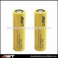Más calientes!!! De alta calidad 18650 35 2500 amp batería mah li-ion 3.7v narada de la batería de la batería