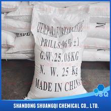supply paraformaldehyde 96% high purity cas 30525-89-4