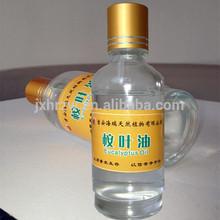 Bulk Pharmaceutical grade Oil of eucalyptus