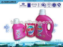 Shandong province detergent liquid dishwasher liquid fabric softener