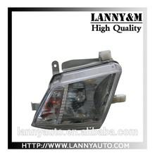 Auto head lamp,D-max accessories,D-max headlight