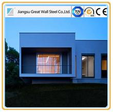 environment protect building materials for unique design villa prepainted galvalume steel coil