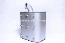 HINO Exhaust Muffler For P11C