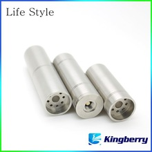 2014 high promotion Top design and high quality mechnical mod Lifestyle from kingberry