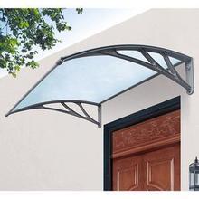 canopy for compressor