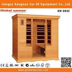 japan home cheap far infrared sauna mini house with mp4 massage and tourmalines