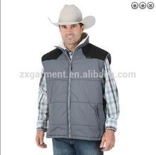 new style 2014 fishing vest work vest cotton travel vest men