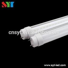 office lighting daylight 5000K UL,DLC T8 led tube light with G13 lamp holder