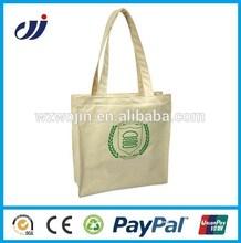 high qualty wholesale cotton fabric drawstring bag/black cotton drawstring bag