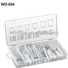WD-094 Wangda hot selling 60Pc clevis pin box