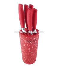 royalty line knife set swiss knife knife of kitchen