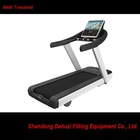 Max. Speed 18Km/h, Professional Automatic/Electric Treadmill-Indoor Commercial Body Building Equipment