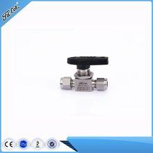 FD-LOK 1pc SS ball valve